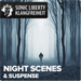 Royalty-free Music Night Scenes&Suspense