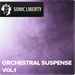 Royalty-free Music Orchestral Suspense Vol.1