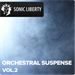 Royalty-free Music Orchestral Suspense Vol.2