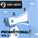 Royalty-free Music Promotional Vol.2