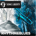 Royalty-free Music Rhythm&Blues