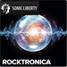 Royalty-free Music Rocktronica