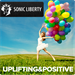 Royalty-free Music Uplifting&Positive
