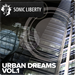 Royalty-free Music Urban Dreams Vol.1
