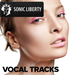 Royalty-free Music Vocal Tracks