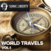 Royalty-free Music World Travels Vol.1