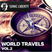 Royalty-free Music World Travels Vol.2