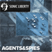 Royalty Free Music Agents&Spies