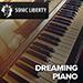 Royalty Free Music Dreaming Piano