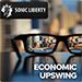 Royalty Free Music Economic Upswing