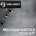 Royalty Free Music Military Battle Toolkit