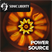 Royalty Free Music Power Source