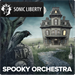 Royalty Free Music Spooky Orchestra