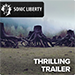 Royalty Free Music Thrilling Trailer