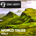 Royalty Free Music World Tales Vol.1